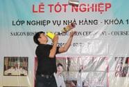 Hỗ trợ dạy nghề cho thanh thiếu niên nghèo
