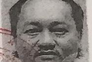 Truy nã một nghi phạm người Malaysia