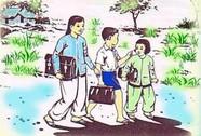 """Bồi hồi đọc lại """"Tôi đi học"""" của Thanh Tịnh"""