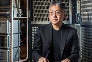 Nobel Văn học 2017 trao cho Kazuo Ishiguro