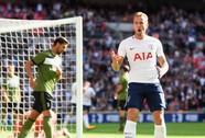 Hàng thủ mơ ngủ, Juventus thảm bại trước Tottenham