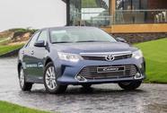 """Toyota tiếp tục """"đại hạ giá """" xe lần 2 trong tháng"""