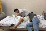 Không khởi tố vụ học sinh bị tông gãy chân tại trường Nam Trung Yên