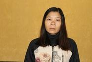 1 người phụ nữ bị bắt vì hoạt động nhằm lật đổ chính quyền