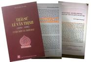 Suy diễn tùy tiện trong sách Thái sư Lê Văn Thịnh