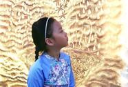 Triển lãm nghệ thuật trúc chỉ lần đầu tiên ở Đà Nẵng