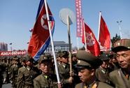 Triều Tiên và không khí căng thẳng