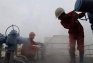 """Đường ống dẫn dầu """"khó tính"""" tới Triều Tiên"""