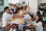 Trả hồ sơ tuất trực tiếp cho thân nhân qua bưu điện