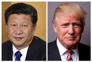 Ông Trump khích Trung Quốc