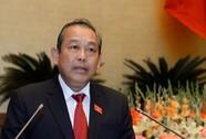 Phó Thủ tướng: Bỏ biên chế giáo viên mới chỉ là đề xuất của Bộ GD-ĐT