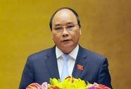 Thủ tướng Nguyễn Xuân Phúc sẽ trả lời chất vấn 40 phút