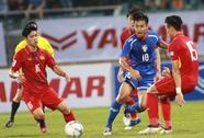 Việt Nam – Đài Loan 1-1: Suýt thua vì phung phí