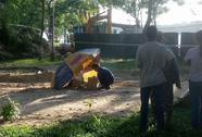 Huế: Một người đàn ông tử vong trong công viên
