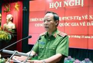 Thượng tướng Lê Quý Vương nói về cấp mã số định danh cá nhân