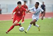 Thắng Úc, U15 Việt Nam vào chung kết giải Đông Nam Á