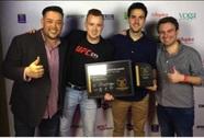 UFC Gym Việt Nam đoạt giải Fitness Best Asia Awards 2017