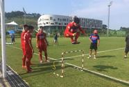 HLV Hữu Thắng phủ nhận loại 4 tuyển thủ