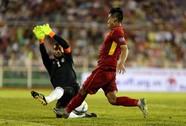 Việt Nam - Jordan 0-0: Đặng Văn Lâm cứu chủ nhà thoát thua