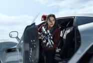 "Phim ""Fast & Furious 8"" tung video ca nhạc hấp dẫn"