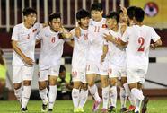 Việt Nam vào bảng cực nhẹ ở vòng loại U23 châu Á