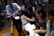 Eximbank rút tờ trình thu hồi thù lao 52 tỉ của HĐQT cũ