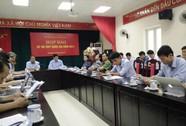 Hội đồng thi Thanh Hóa có 2 thí sinh thi Tiếng Trung