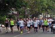 Thử sức chạy việt dã ở thành phố năng động nhất nước