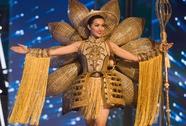 Trang phục truyền thống Việt Nam lọt vào 30 bộ đẹp nhất