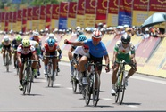 Lê Văn Duẩn được giải oan ở Giải Xe đạp VTV