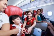 Vietjet tung 55.000 vé 0 đồng bay Tết Trung thu Đài Loan