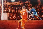 Vượt Van der Sar, Sneijder lập kỷ lục ở tuyển Hà Lan