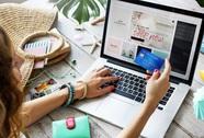 Mua sắm trực tuyến làm cho bạn yếu đi?