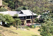 Kết luận thanh tra việc xây dựng resort trong Vườn quốc gia Ba Vì