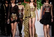 Ấn tượng thời trang xuân hè Việt