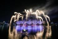 Anh, Úc và Ý vào đêm chung kết Pháo hoa Quốc tế Đà Nẵng 2017