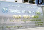 Điểm chuẩn Trường ĐH Y dược TP HCM và Y khoa Phạm Ngọc Thạch