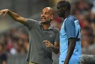 Guardiola: Yaya Toure đam mê như cầu thủ nghiệp dư