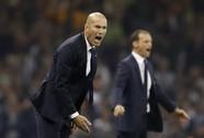 HLV Zidane: Đường đến ngôi số 1 thế giới
