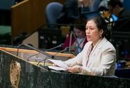 Đại sứ Nguyễn Phương Nga nêu vấn đề Biển Đông tại Uỷ ban Pháp lý LHQ