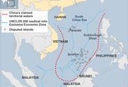 Trung Quốc cố tình né vụ kiện của Philippines về biển Đông