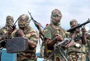 Boko Haram tấn công người Trung Quốc ở Cameroon