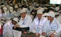 Tổ chức ngày hội việc làm cho lao động EPS về nước