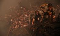 """""""Đảo địa ngục"""": Khốc liệt và bi tráng!"""