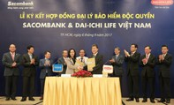 Kỳ vọng lớn về hiệu quả của dịch vụ Bancassurance