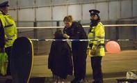 Vụ nổ ở Anh: Xác định được danh tính kẻ đánh bom tự sát
