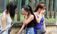 """Những trò thác loạn của dân chơi """"ngoại"""" ở Hà thành"""