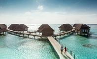 Hè 2017, đến Maldives chỉ 23.999.000 đồng