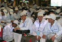 Hỗ trợ đào tạo nghề cho lao động đi làm việc ở nước ngoài
