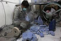 Từ Tomahawk đến siêu bom MOAB: Taliban và lithium